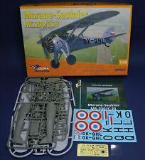 Dora Wings Models 1/48 Morane-Saulnier Ms.230 C.23 French Fighter