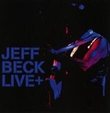 Rock's Jeff Beck Rhino-Musik-CD