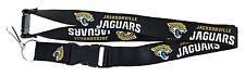 Jacksonville Jaguars Lanyard Breakaway Key chain Lanyard NFL