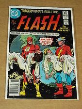 FLASH #305 DC COMICS JANUARY 1982