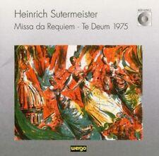 Sutermeister: Missa Da Requiem, New Music