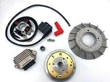 Accensione VMC cono 20mm - ventola alluminio 14 - 1,4Kg - Vespa 50/ 50 Special/