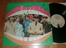 "OHIO EXPRESS Orig 1969 ""Chewy, Chewy"" LP VG+/NM-"