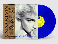 MADONNA True Blue Super Club Mix (2019) Limited Edition RSD Blue vinyl EP NEW