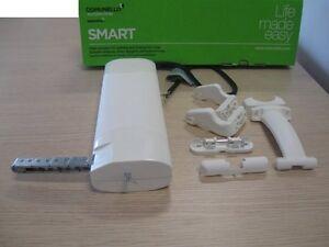 Motore elettrico a catena per finestre vasistas Vari Colori Comunello Smart 230V