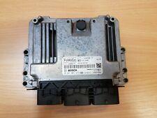 FORD TRANSIT COURIER 1.5TD 55KW ENGINE CONTROL UNIT 0281031473 / ET7112A650FF