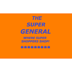 SUPER GENERAL STORE