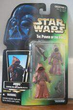 STAR WARS - Jawas - figures 1996