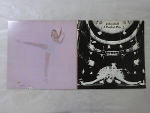 Jethro Tull A Passion Play Chrysalis CHR-1040 Japan   LP