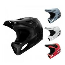 Fox Rampage Full Face DH Helm Enduro MTB Offroad