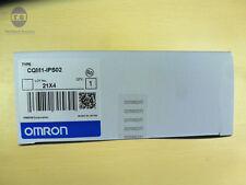 New OMRON CQM1-IPS02 SHA01 CQM1IPS02 PLC MODULE