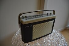 Bang & Olufsen - B&O - Beolit 700 Portable Radio (1965) : Type 1302-2