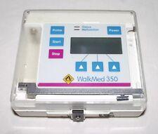 WALKMED 350 AMBULATORY PORTABLE HANDHELD INFUSION PUMP - GRASEBY