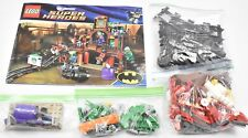 Lego Batman The Dynamic Duo Funhouse Escape #6857 No Minifigs Loose Set 2012
