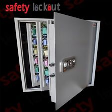 Jumbo  Key Tag SAFE - KEY LESS Operation - Best cabinet in the Market !!