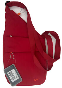 Nike Adults Unisex Crossbody Pouch Bag BA0889 620