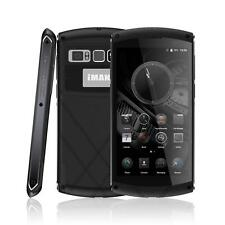 iMan Victor 4GB+64GB Waterproof 4G Mobile Phone Android 6.0 Quad Core MT6755 ER9