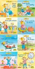 Pixi Bücher Serie 220 Neues von Conni - 8 x Pixi und Conni  + B0NUS