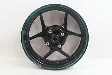 2013 Kawasaki ZX6R ZX636 Ninja 13-16 Rear Wheel Rim 17 x 5.5 41073-0615-18F