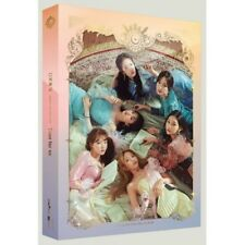 Gfriend-[Time For Us]2nd Album Daytime CD+etc+PreOrder+Kpop Poster+Gift+Tracking