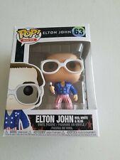 Funko Pop Elton John #63 New
