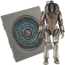 Doctor Who Cyberman Pandorica Guard with Audio Book CD Action Figure
