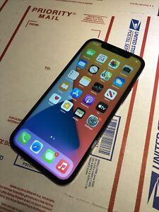 Apple iPhone 12 Pro - 128GB (Unlocked) Clean ESN - Works Great (#Y95)