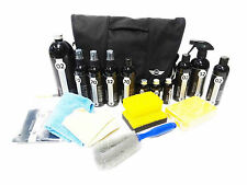 BMW MINI Seal & Protect Car Care Cleaning Valet Polish Shampoo Kit 83122365536