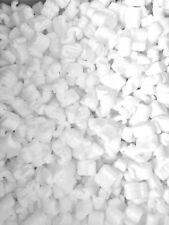 Packing Peanuts Shipping Static Loose Fill 67 Gallons 9 Cubic Feet White