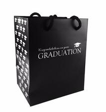 Graduation Gift Bags Present their Gift in Style!