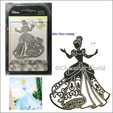 Captivating Cinderella Disney Princess metal die DUS0640 - Character World dies