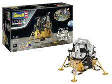 Revell Apollo 11 Lunar Module Eagle 1:48 Revell 03701