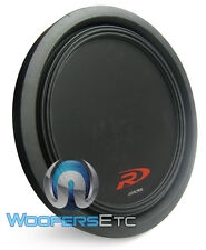 "SWR-T12 ALPINE TYPE-R 12"" SHALLOW SUBWOOFER SLIM SUB CAR AUDIO BASS SPEAKER NEW"