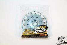 FRONT SPROCKET SUPERSPROX 14T CST-1538
