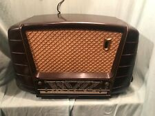 Ancienne radio Erres