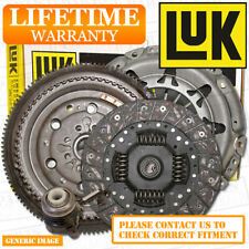 PEUGEOT 207 1.6 HDi 110 LUK Flywheel & Clutch Kit 112 08/09- 9HR DV6C HBK MC