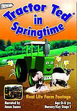 Tractor Ted: In Springtime [DVD], New DVD, James d'Arcy,