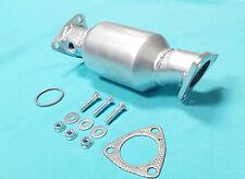 01-04 Xterra 99-04 Frontier 3.3L P//S Front Pre Catalytic Converter