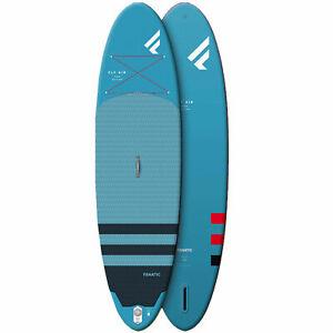 Fanatic Fly Air SUP ISUP 10'4'' Stand Up Paddle Board I-SUP aufblasbar Blau