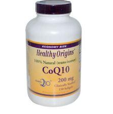 € 516,32 /  kg Healthy Origins, CoQ10 ( Kaneka Q10 ), 200 mg, 150 Softgels