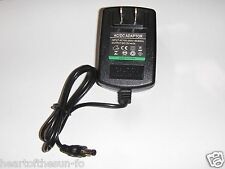 AC/DC adapter 110AC TO 12 Volts DC  2 amp use for 12 V LED's Light Strips + more