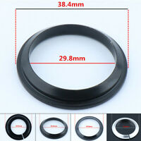 Bicycle Tapered Fork Open Crown Race Replacement Headset Base Ring for 1.5 L4P2