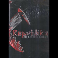 REPVBLIKA Katastrof! (DVD-Box Version) CD