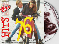CD CARTONNE CARDSLEEVE COLLECTOR 2T PLASTIC BERTRAND ET JAMES BROWN FRANCE RARE