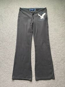 Women's American Eagle Outfitters Gray Sweatpants Size Small