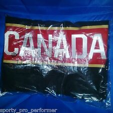 2014 Team Canada Sochi Olympic Nike Black jersey Authentic Pro Size 54 NWT MIB