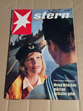 STERN - Nr. 53 - 31.12.1961 - ERICH MENDE - HÜTE VON JEAN BARTHET AUS PARIS