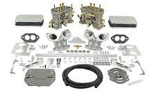 VW Type 3 EMPI HPMX Dual 40mm Carb Kit