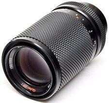 ROLLEIFLEX 135mm F4 Tele-Tessar - Rollei QBM -