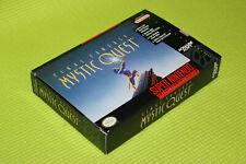 AUTHENTIC Final Fantasy: Mystic Quest  * ORIGINAL * SNES Super Nintendo game BOX